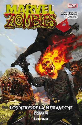 Marvel Zombies (Rústica) #8