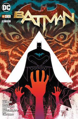Batman: Nuevo Universo DC (Rústica) #15