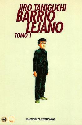 Barrio lejano (Rústica) #1