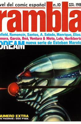 Rambla (Grapa) #10