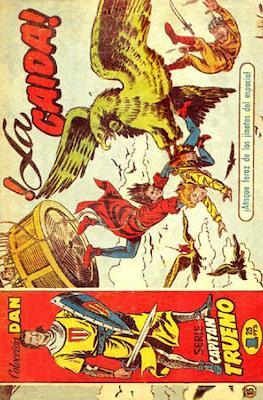 El Capitán Trueno (Grapa 12 pp) #15
