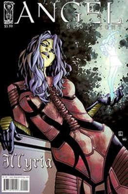 Angel: Illyria