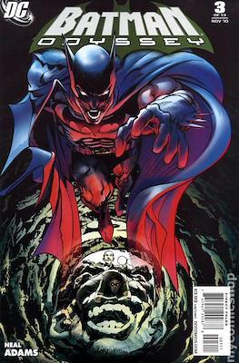 Batman: Odyssey Vol. 1 (2010-2011) (Comic Book) #3