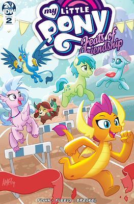 My Little Pony: Feats of Friendship #2