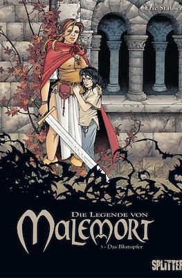 Die Legende von Malemort #3