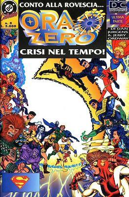 DC Collection (Spillato) #8