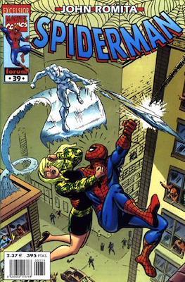 Spiderman de John Romita (1999-2005) #39