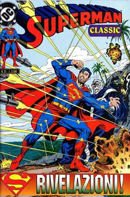 Superman Classic #31