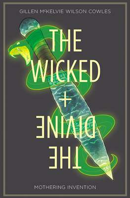 The Wicked + The Divine (Softcover) #7