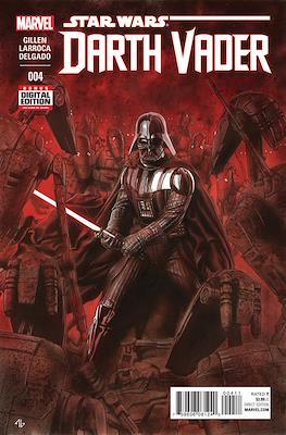 Star Wars: Darth Vader (2015) #4