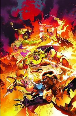 Los Vengadores Vol. 4 (2011-) #127/28