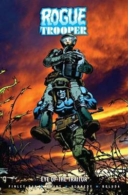 Rogue Trooper (Softcover) #3