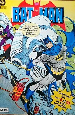 Batman (1984-1985) (Retapado) #2