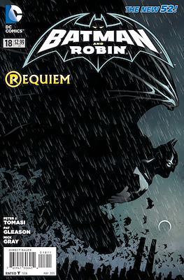 Batman and Robin Vol. 2 (Digital) #18