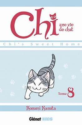 Chi, une vie de chat (Chi's Sweet Home) #8