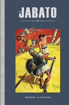 El Jabato. Edición 60 aniversario (Cartoné 80 pp) #17