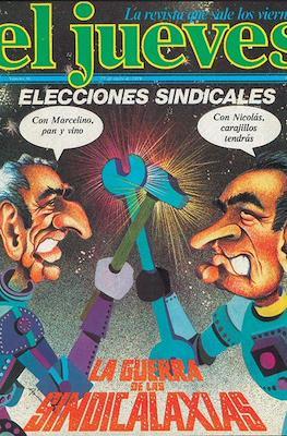 El Jueves (Revista) #36
