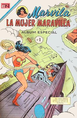 Marvila Álbum Especial