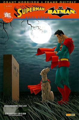 Superman & Batman Hors Série
