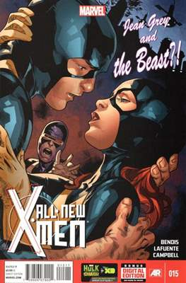 All-New X-Men (Comic Book) #15
