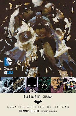 Grandes Autores de Batman: Dennis O'Neil #1