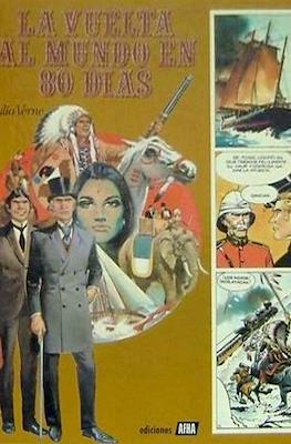 Colección Grandes Obras Ilustradas (1974-1977) (Cartoné 64 pags.) #4