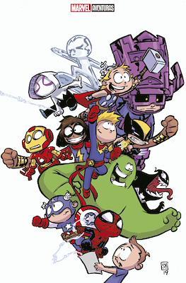Marvel Comics #1000 (Portadas Variantes) #3
