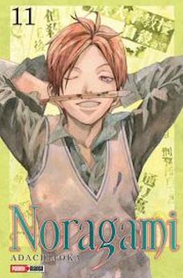 Noragami (Rústica) #11