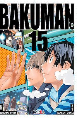 Bakuman (Rústica) #15