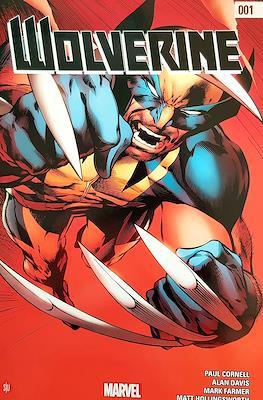 Wolverine (Rústica) #1