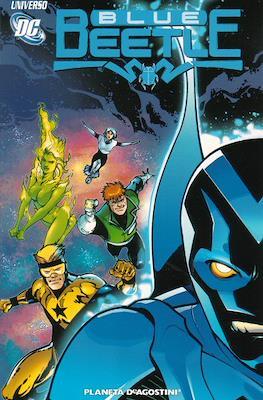 Universo DC: Blue Beetle