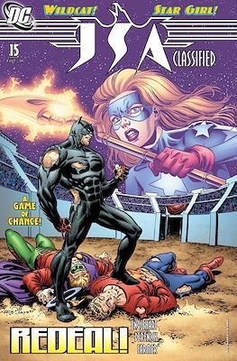 JSA: Classified (Comic-book) #15