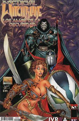 Medieval Witchblade - Los amos de la oscuridad (Grapa) #2