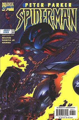 Spider-Man (Vol. 1 1990-2000) (Comic Book) #93