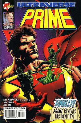 Prime (1993-1995) (Comic Book) #24