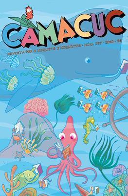 Camacuc (Grapa 24 pp) #287