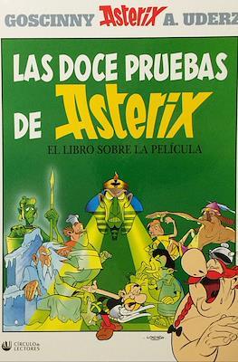 Astérix (Cartoné, 48 pág.) #25