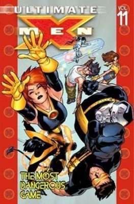 Ultimate X-Men (Softcover) #11
