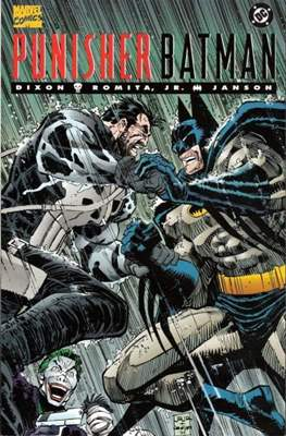 Punisher / Batman
