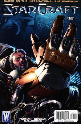 StarCraft (Comic Book) #3