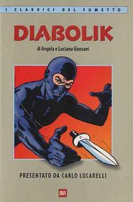 Biblioteca Universale Rizzoli: I Classici del Fumetto #6
