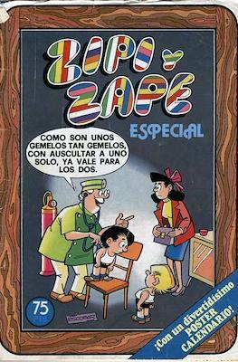 Zipi y Zape Especial / ZipiZape Especial (Grapa 76-100 pp) #43