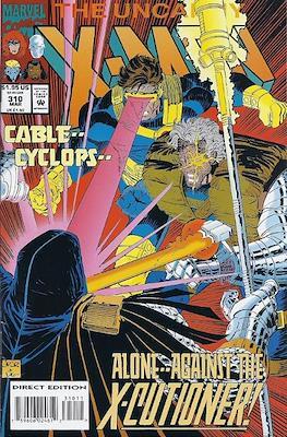The Uncanny X-Men (1963-2011) (Comic-Book) #310