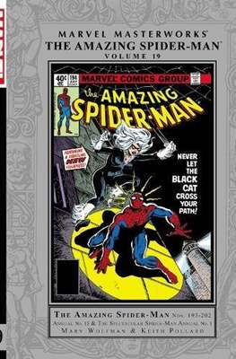 Marvel Masterworks: The Amazing Spider-Man (Tapa dura) #19