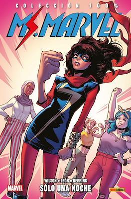 Ms. Marvel. 100% Marvel (2015-) (Rústica con solapas) #9