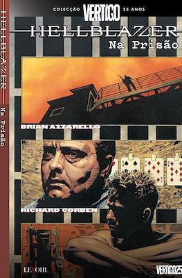 Colecção Vertigo 25 Anos (Cartonado) #1