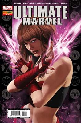 Ultimate Marvel (2012-2016) (Rústica) #5