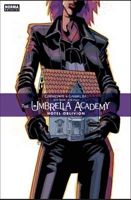 The Umbrella Academy (Cartoné 216 pp) #3