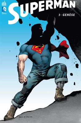 Superman (Cartonné) #1