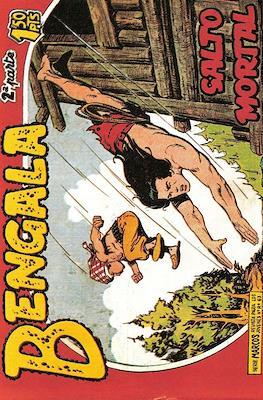Bengala (1960) (Grapa.17x24) #31